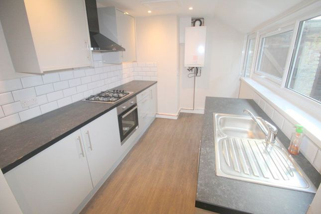 Thumbnail Property to rent in Coach House Mews, Gratwicke Road, Worthing
