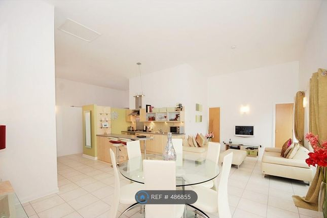 Thumbnail Flat to rent in Mill House, Bridge Of Don, Aberdeen