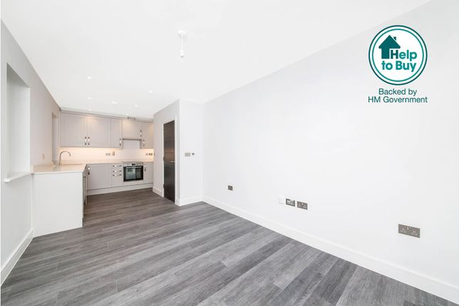 Thumbnail 2 bed flat for sale in Flat 7, 130 Croydon Road, Anerley, London
