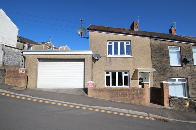 2 bed end terrace house for sale in Darran Road, Mountain Ash CF45