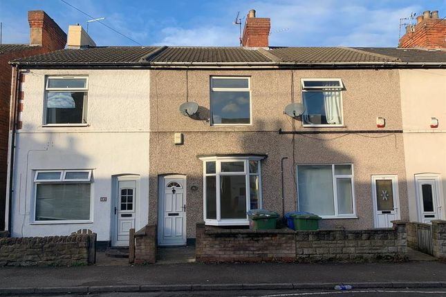 Thumbnail Property to rent in The Hardstaff Homes, Priory Road, Mansfield Woodhouse, Mansfield