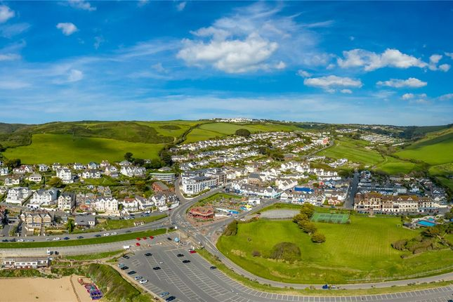 3 bedroom flat for sale in Byron Apartments, Beach Road, Woolacombe, Devon