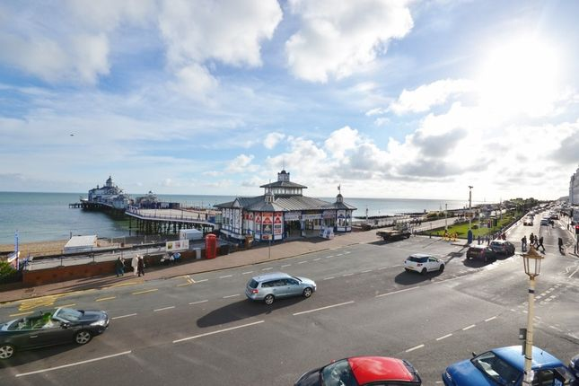 Thumbnail Flat to rent in Grand Parade, Eastbourne