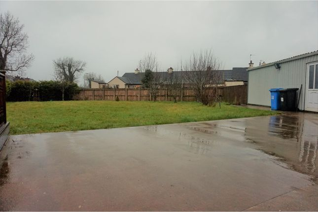 Thumbnail Semi-detached house for sale in Hass Park, Dungiven