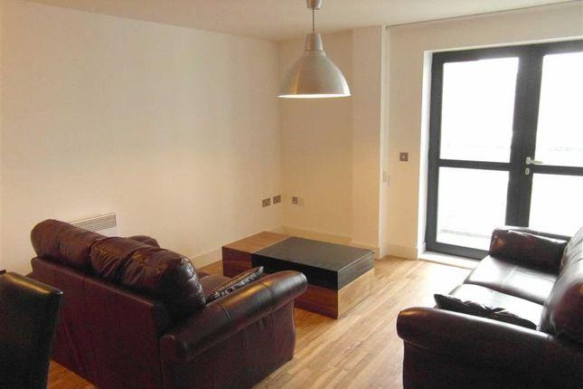 Thumbnail Flat to rent in Fresh, Chapel Street, Salford
