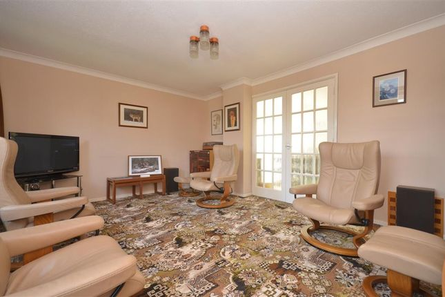 Thumbnail Detached house for sale in Moggs Mead, Petersfield, Hampshire