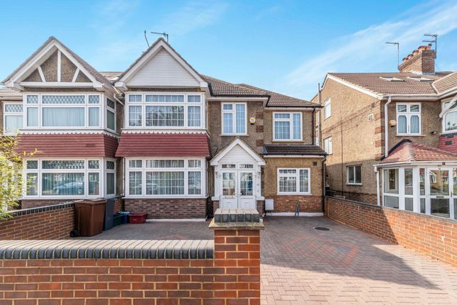 Greencroft Road, Hounslow TW5