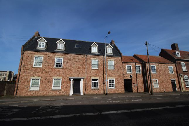 Thumbnail Flat for sale in Stonegate Street, King's Lynn