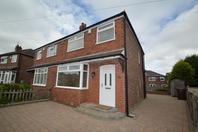 Property to rent in Ridge Crescent, Whitefield, Manchester