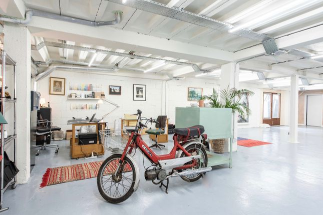 Thumbnail Office to let in Wotton Works, 16 Wotton Road, London