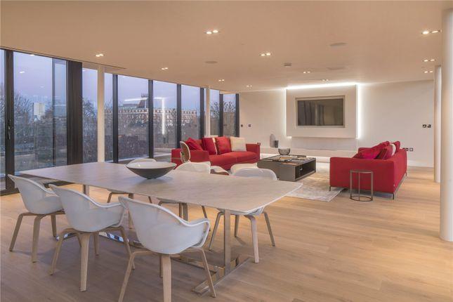Thumbnail Flat to rent in Anello, Bayham Street, Camden, London