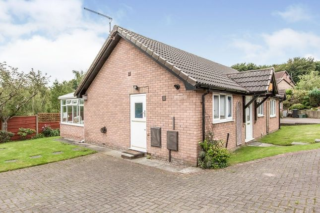 Bungalow to rent in Clary Meadow, Northwich