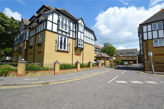 2 bed flat for sale in Lady Hamilton Court, 50 Barnstaple