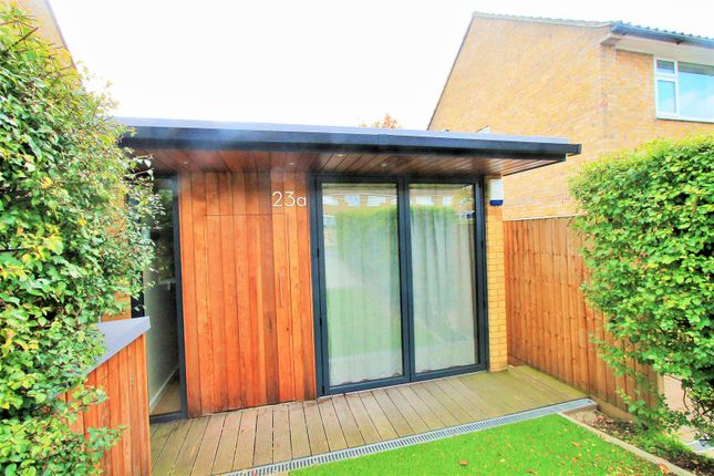 Thumbnail Detached house to rent in Cedar Road, Hatfield