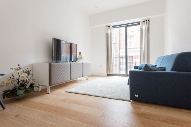 2 bed flat for sale in York Building, Covent Garden WC2N