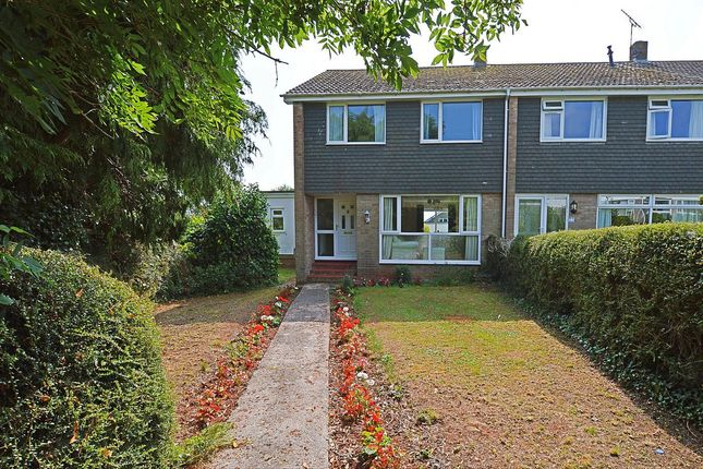 3 bed end terrace house for sale in Cotswold Close, Torquay TQ2