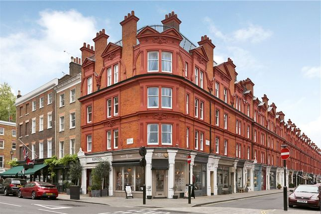 2 bed flat for sale in Wendover Court, Chiltern Street, London W1U