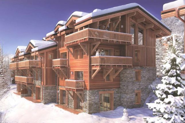 The Courchevel Ski c