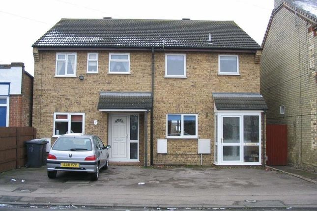 Thumbnail Property to rent in Havelock Road, Biggleswade