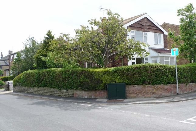 Thumbnail Detached house for sale in Smalewell Road, Pudsey