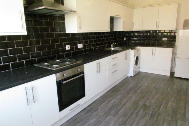 Kitchen 1 of Tolworth Gardens, Chadwell Heath, Romford RM6