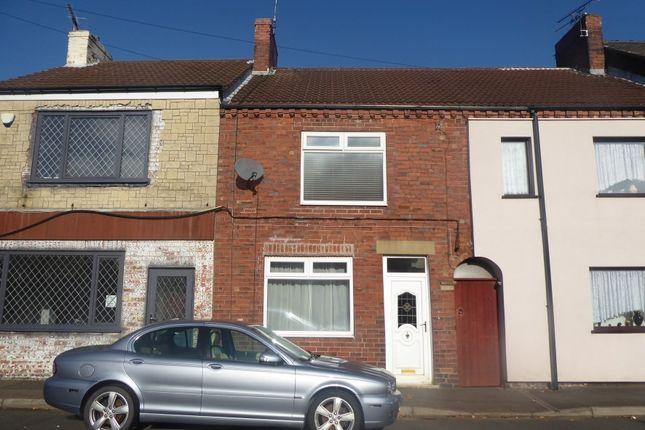 5 Nesbit Street, Hillstown, Bolsover, Chesterfield, Derbyshire S44