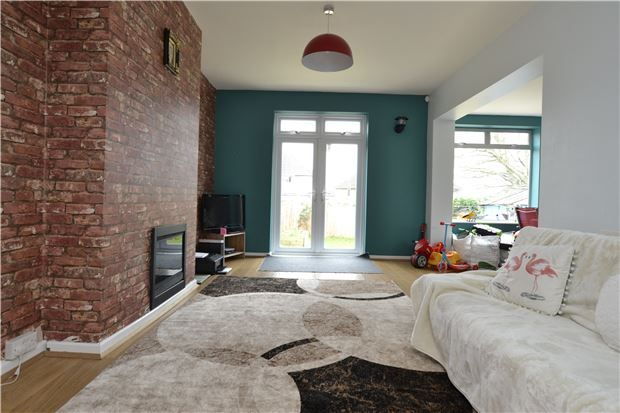 2 bed semi-detached house for sale in West Close, Bath