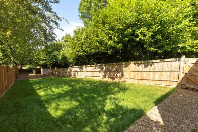 Garden of Warren Drive, Chelsfield, Orpington BR6