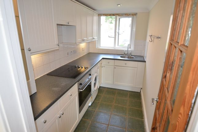 Thumbnail Flat to rent in The Gables, The Southra, Dinas Powys