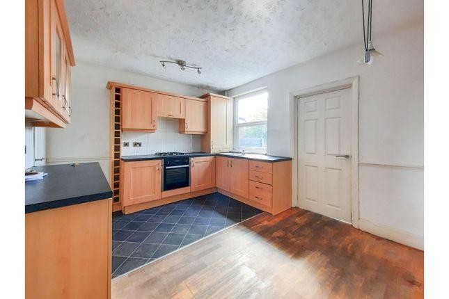Kitchen/Diner of Lodge Lane, Dukinfield SK16