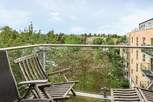 Thumbnail Flat for sale in Jubilee Court, Queen Mary Avenue, South Woodford