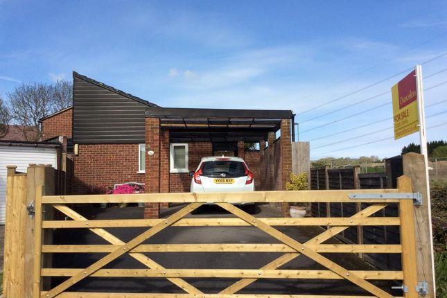 Thumbnail Detached bungalow for sale in Botley, Oxford