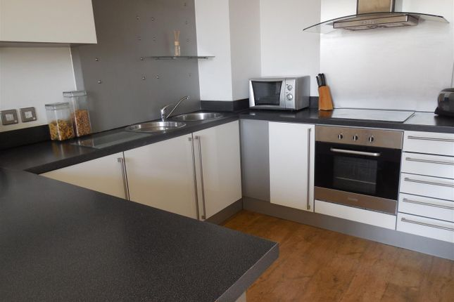 Thumbnail Property to rent in Worsley Mill, Blantyre Street, Castlefield, Manchester