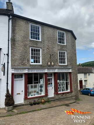 2 bed maisonette for sale in Market Place, Alston, Cumbria CA9