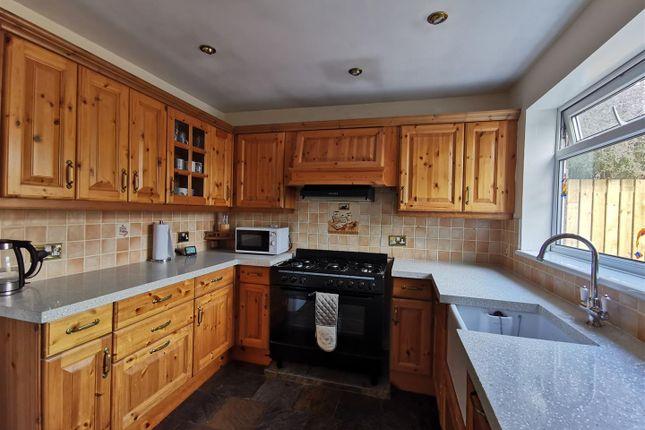 Thumbnail Property to rent in Chapel Close, Skirlaugh, Hull