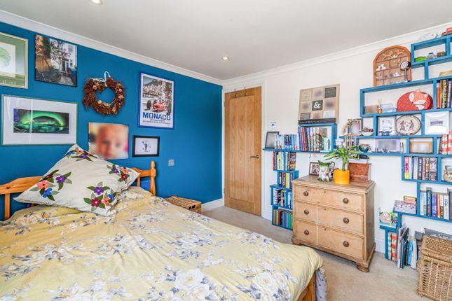 Master Bedroom of Church Lane, Chessington KT9