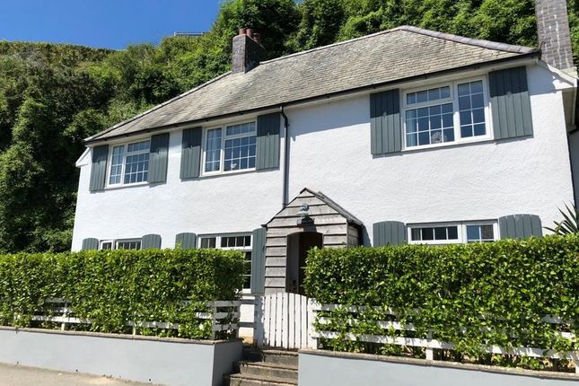 Thumbnail Detached house for sale in Greencroft, The Strand, Saundersfoot