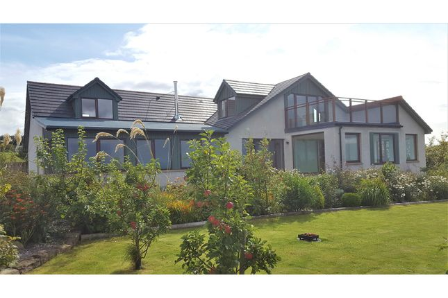 Thumbnail Bungalow for sale in Cawdor, Nairn