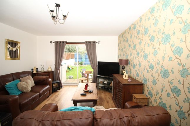 Thumbnail Property for sale in Chamberlain Close, Church Langley, Harlow