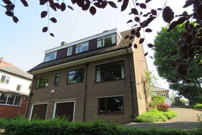 Thumbnail Detached house for sale in Trap Lane, Bents Green