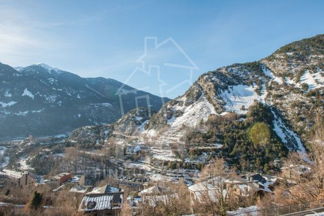 Land for sale in Escaldes-Engordany, Escaldes-Engordany, Andorra