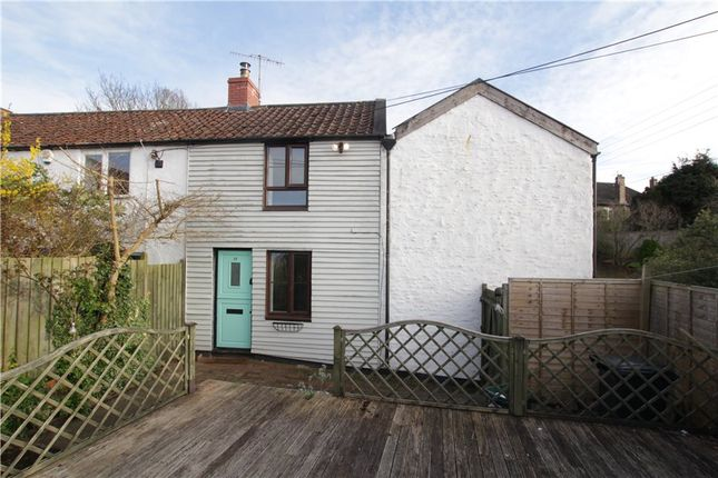 Thumbnail Property to rent in Rectory Road, Easton-In-Gordano, Bristol