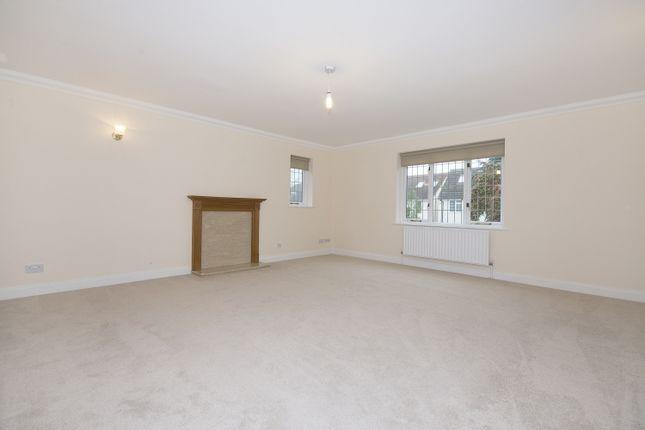 Thumbnail Flat to rent in Banbury Road, Oxford
