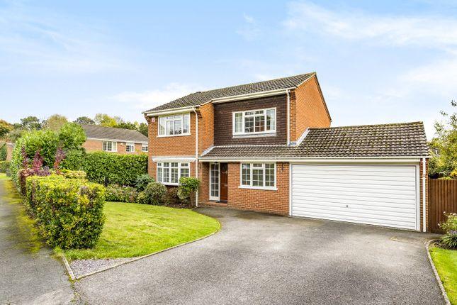 Detached house for sale in Shady Nook, Farnham, Surrey