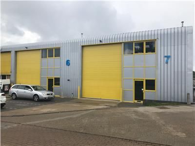 Thumbnail Industrial to let in Orchard Business Centre, Kangley Bridge Road, Sydenham, London
