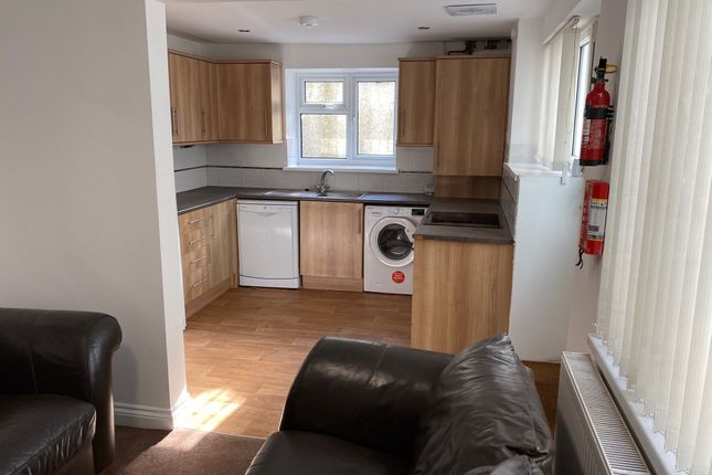 Thumbnail Terraced house to rent in Brynmill Terrace, Brynmill, Swansea