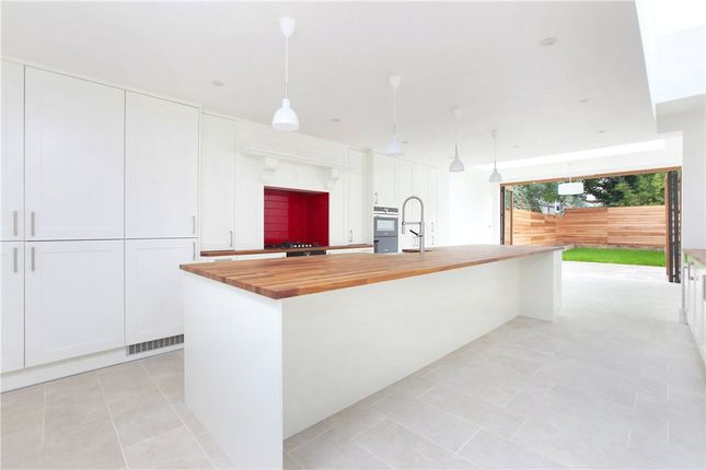 Thumbnail Terraced house to rent in Ramsden Road, Balham, London