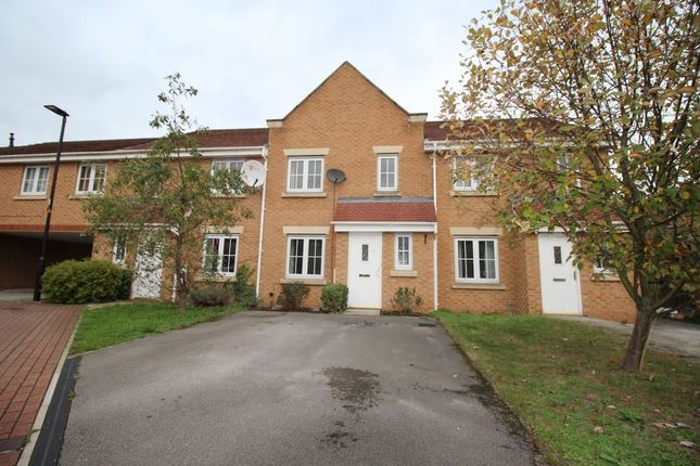 Thumbnail Property to rent in Harris Road, Armthorpe, Doncaster