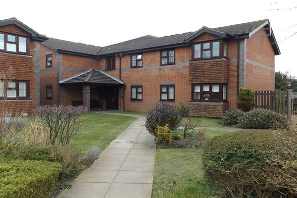 Thumbnail Flat for sale in Friars Mews, Blunts Road, Eltham
