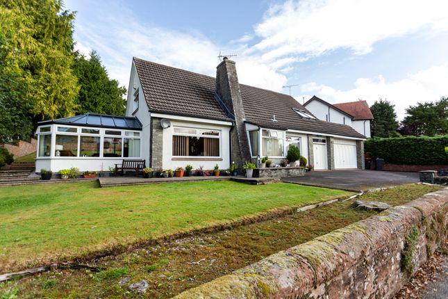 Thumbnail Detached house for sale in Castle Douglas Road, Dumfries